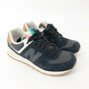 New Balance WMNS 574 Women Lifestyle Casual Shoes